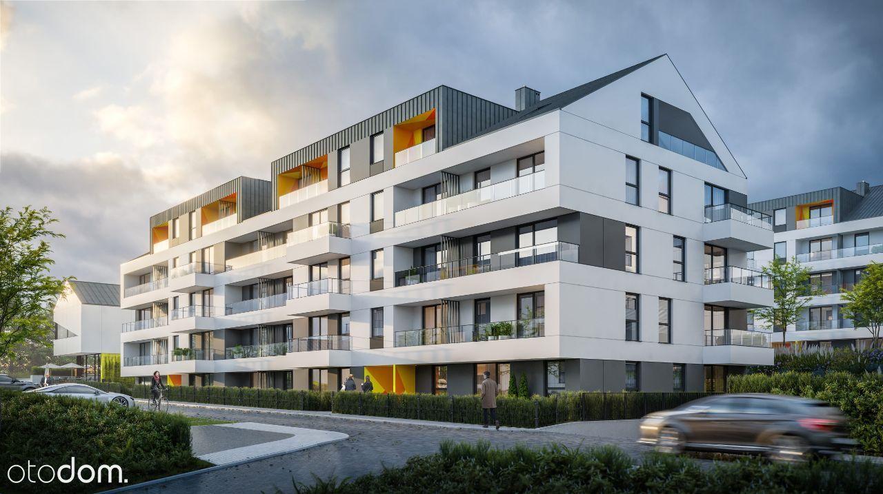 Mieszkanie na sprzedaż, Gdańsk, pomorskie - Foto 1