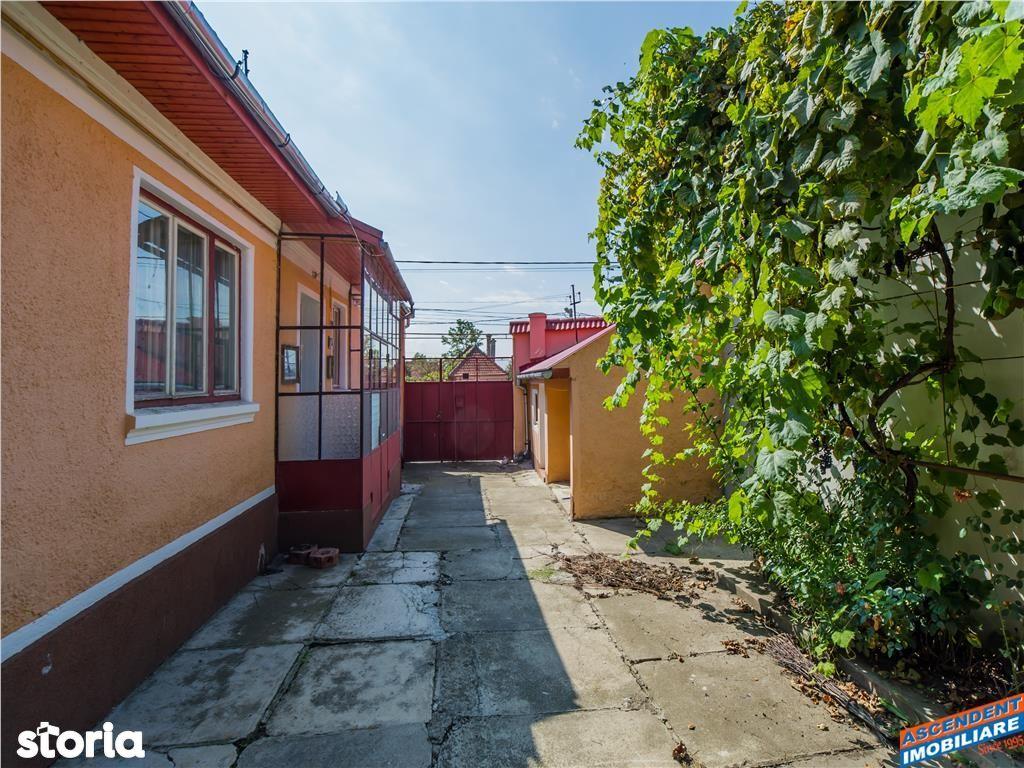 Casa de vanzare, Brașov (judet), Strada Morii - Foto 3