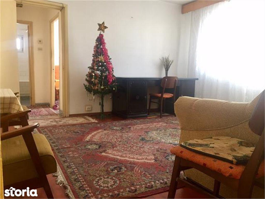 Apartament de vanzare, Argeș (judet), Strada Banat - Foto 1