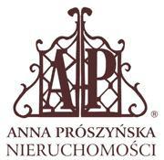 Anna Prószyńska Nieruchomości