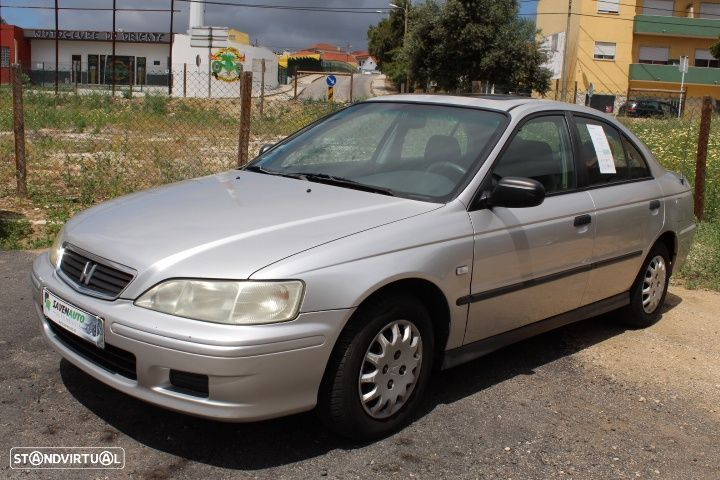 Honda Accord 1.6 LS TA - 1