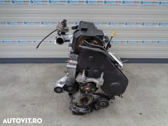Motor, Ford Focus sedan (DFW) 1.8tddi - 1