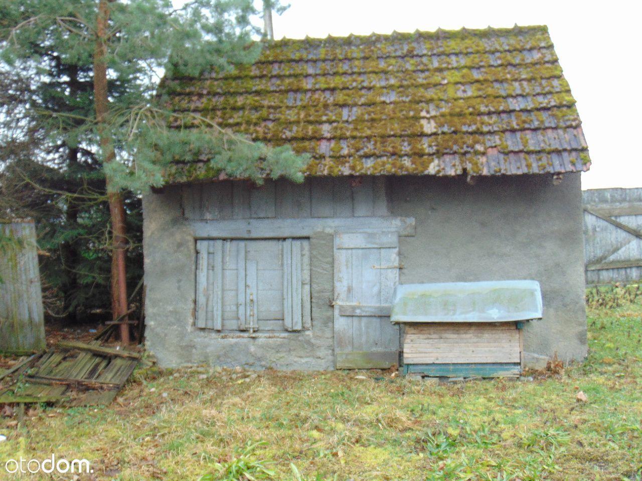 Dom na sprzedaż, Niedźwiedź, ząbkowicki, dolnośląskie - Foto 8