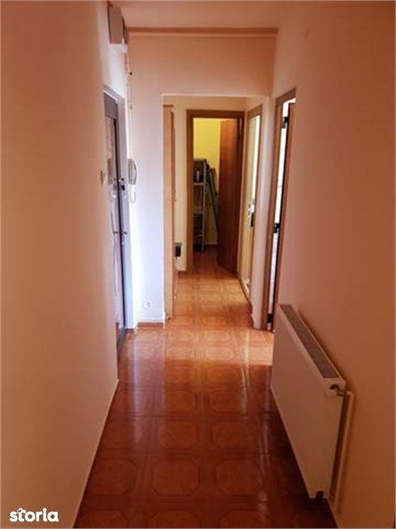 Apartament de vanzare, Sibiu (judet), Strada Iezer - Foto 8