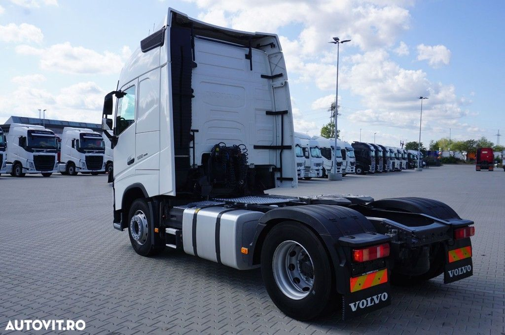 Volvo FH - 22