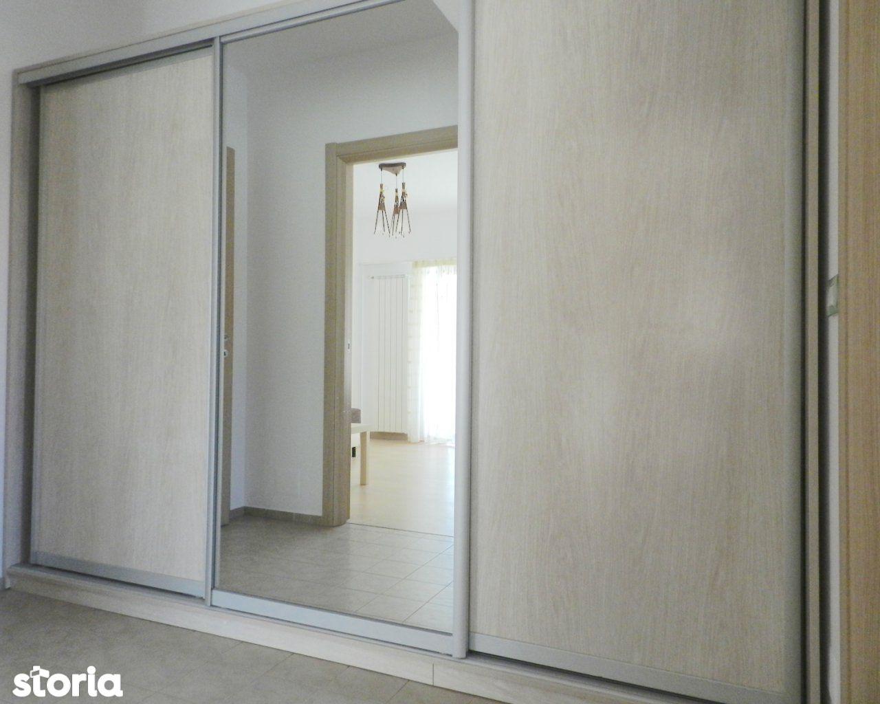 Apartament de inchiriat, București (judet), Strada Johann Sebastian Bach - Foto 14