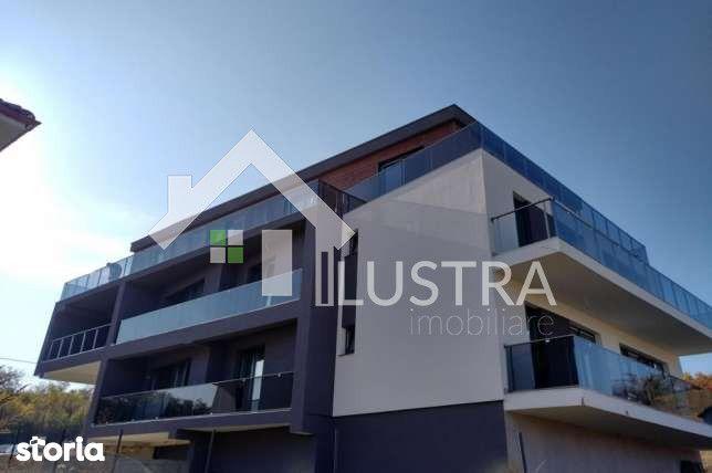 Apartament de vanzare, Cluj (judet), Strada Tăbăcarilor - Foto 1