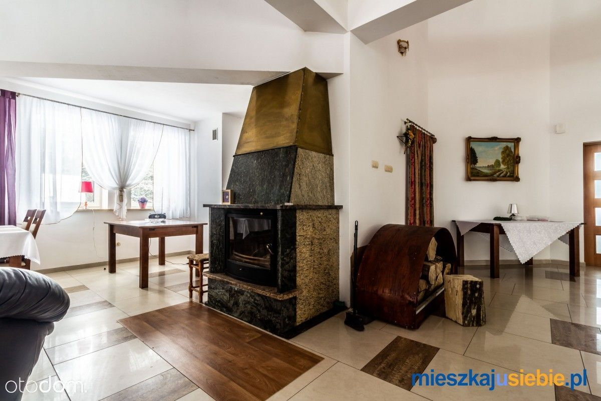 Dom na sprzedaż, Dybowo, olecki, warmińsko-mazurskie - Foto 4