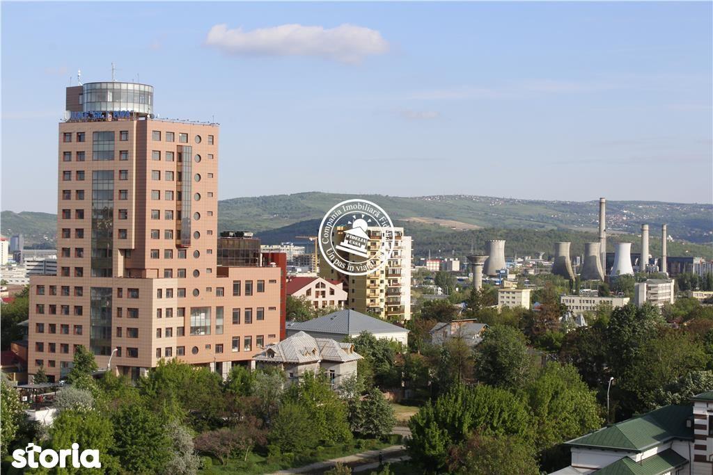 Apartament de vanzare, Iasi, Centru Civic - Foto 14