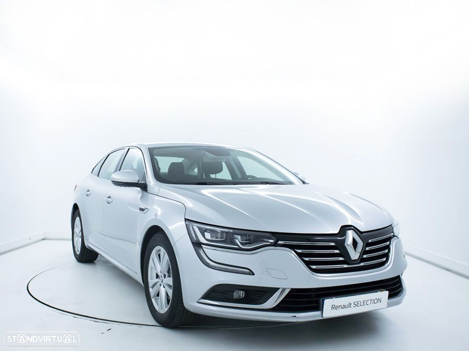 Renault Talisman 1.6 dCi Business - 1