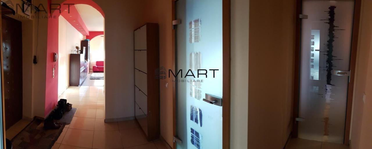 Apartament de vanzare, Sibiu (judet), Hipodrom 2 - Foto 7