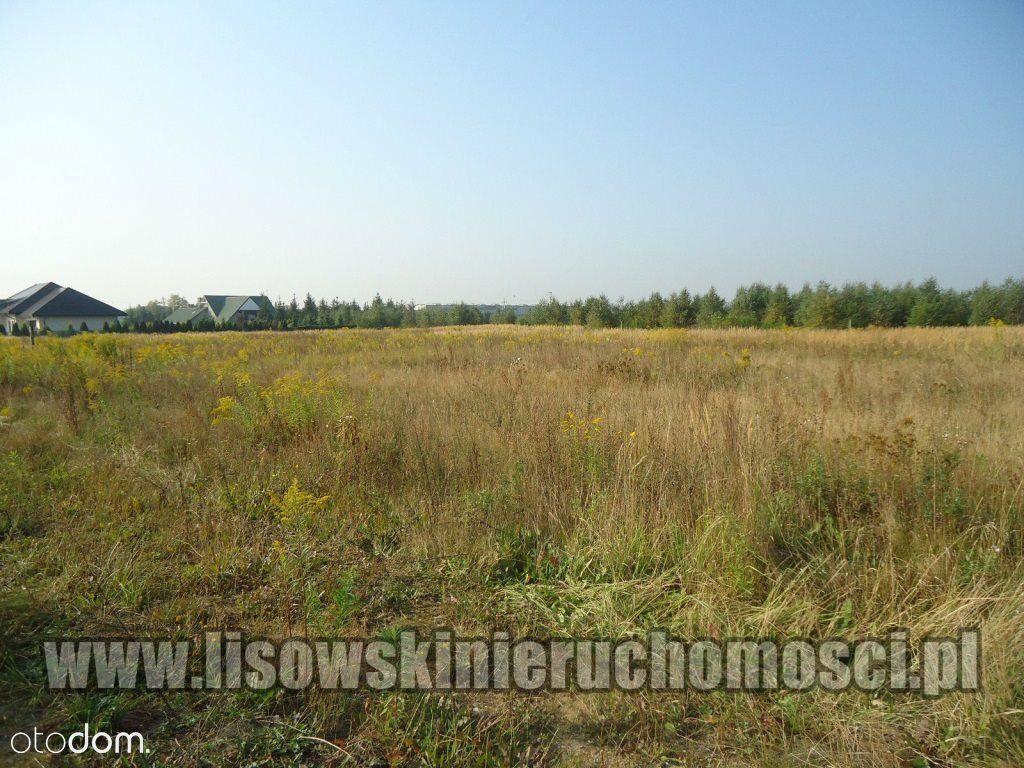 Działka na sprzedaż, Feliksów, poddębicki, łódzkie - Foto 1