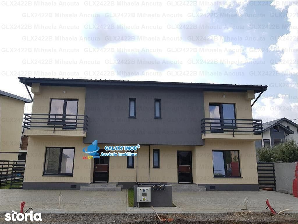 Casa de vanzare, București (judet), Strada Dantelei - Foto 14