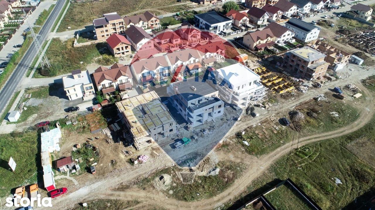 Apartament de vanzare, Sibiu (judet), Strada Rășinari - Foto 8