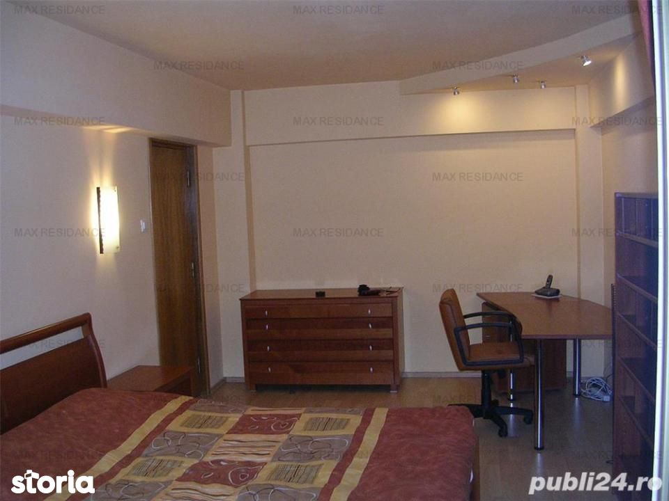 Apartament de inchiriat, București (judet), Bulevardul Gheorghe Șincai - Foto 5