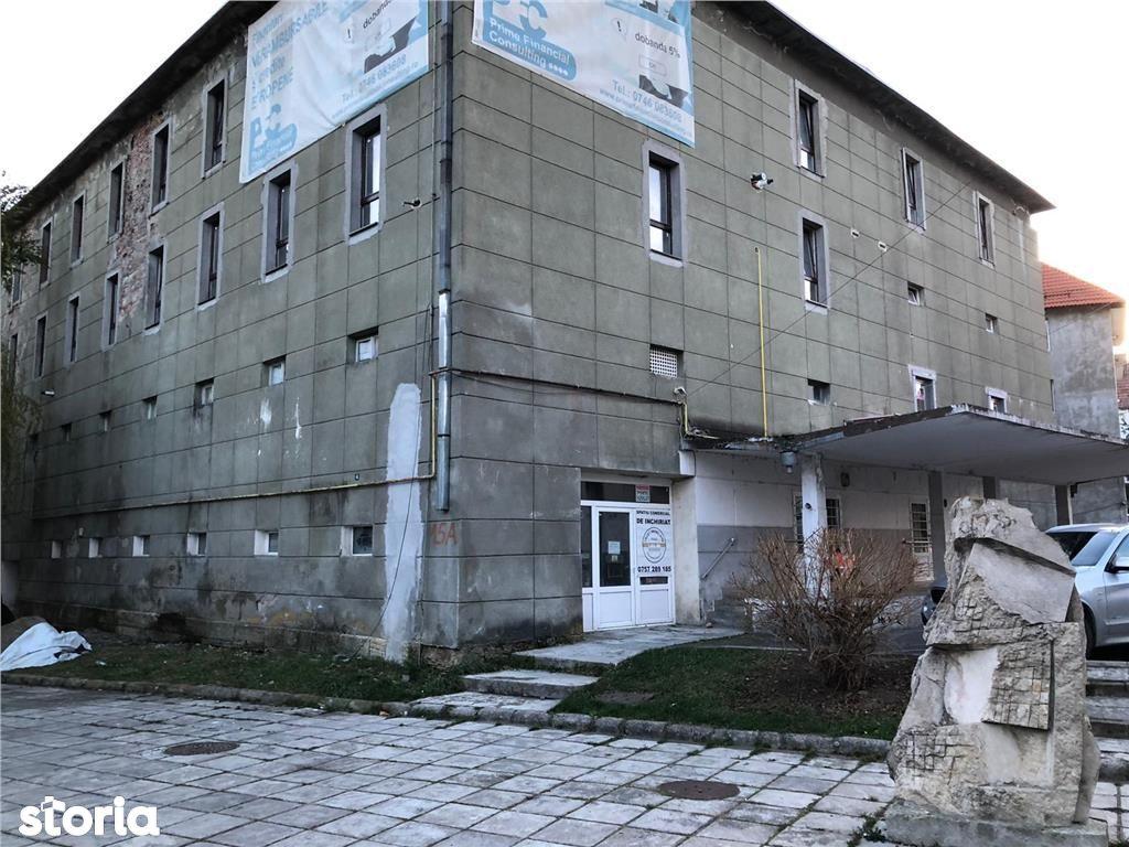 Spatiu Comercial de inchiriat, Bistrița-Năsăud (judet), Strada Piața Morii - Foto 2