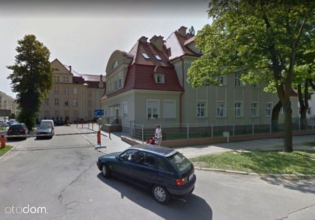 Garaż na sprzedaż, Poznań, Wilda - Foto 1