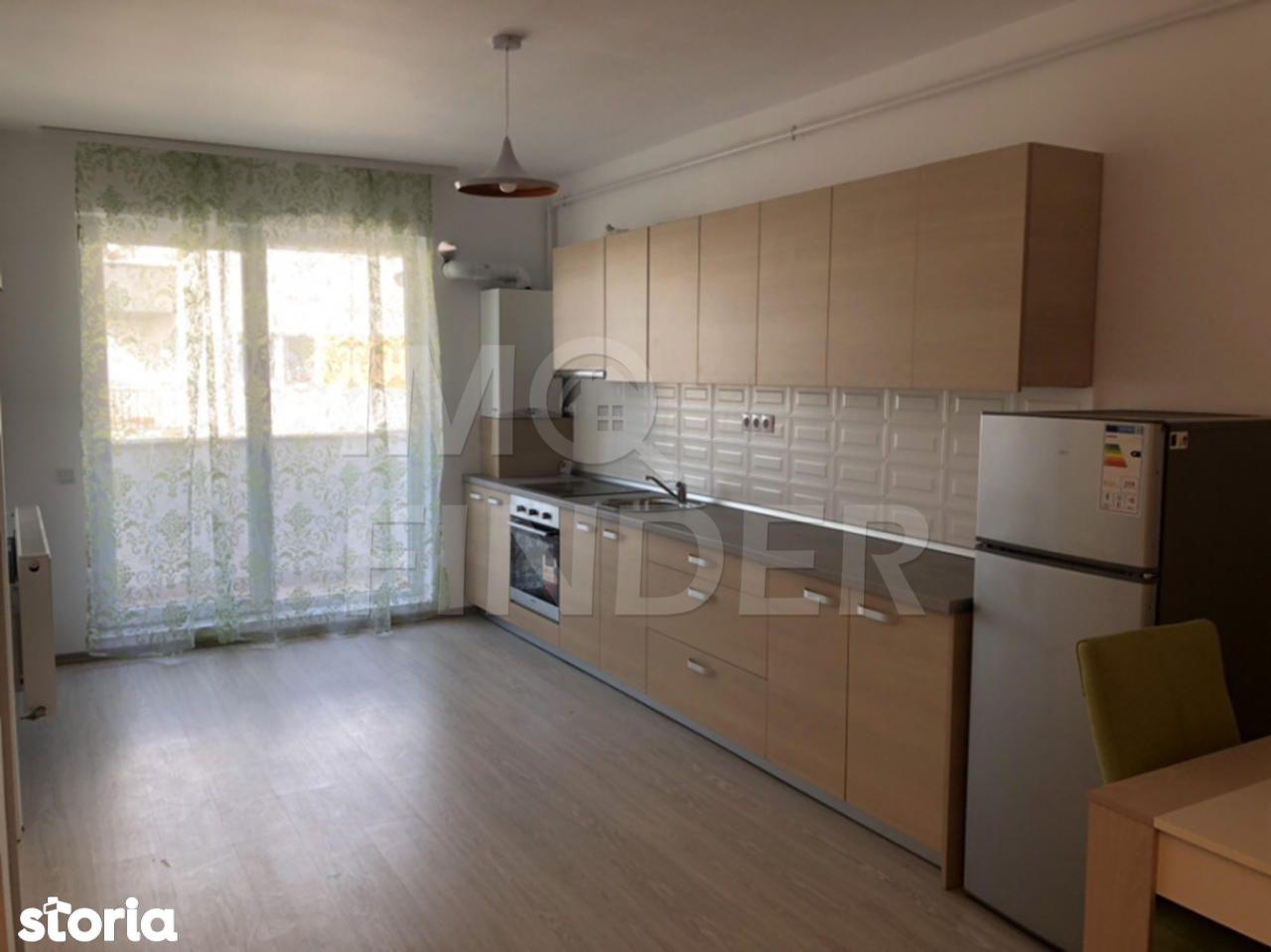Apartament de inchiriat, Cluj (judet), Calea Baciului - Foto 3
