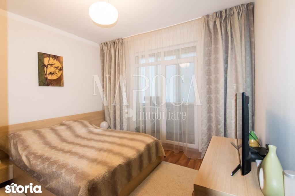 Apartament de vanzare, Cluj (judet), Colonia Borhanci - Foto 7