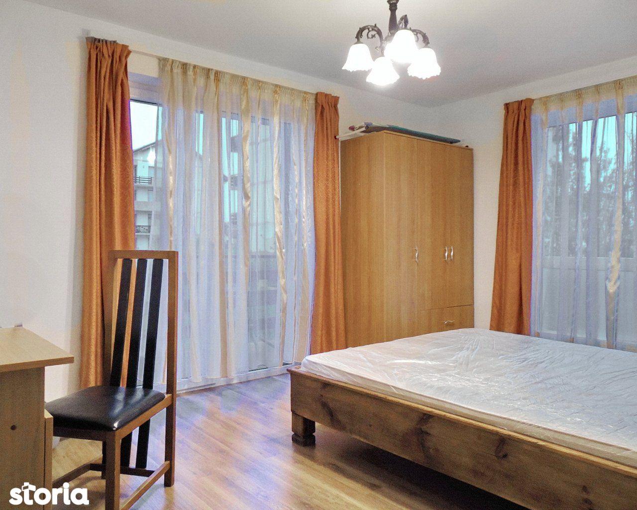 Apartament de vanzare, Brașov (judet), Strada Alexandru Ciurcu - Foto 1