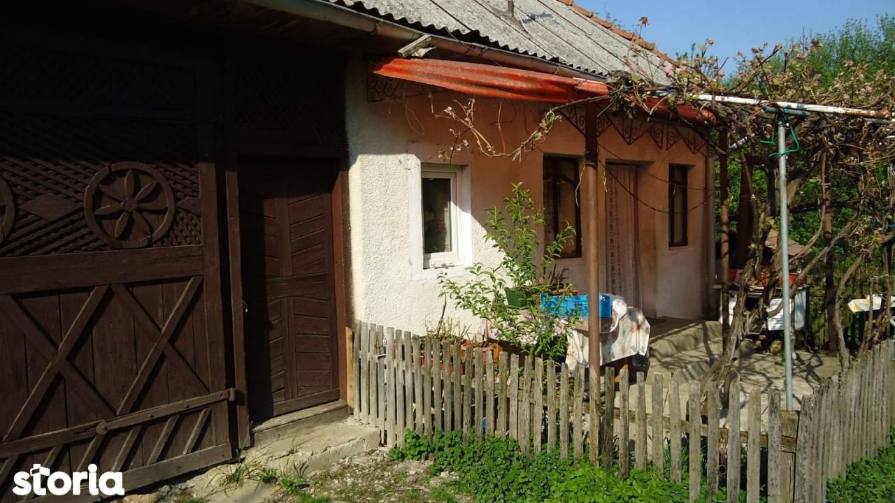 Casa de vanzare, Maramureș (judet), Remetea Chioarului - Foto 6