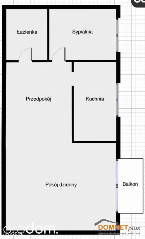 Mieszkanie na sprzedaż, Katowice, Osiedle Tysiąclecia - Foto 7