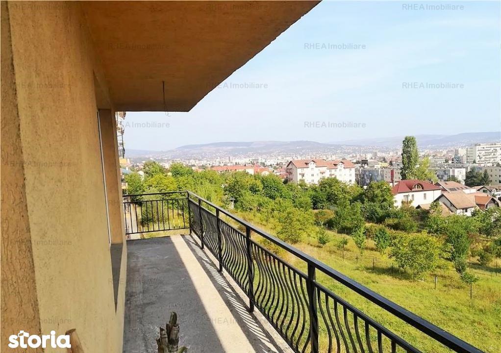 Apartament de inchiriat, Cluj (judet), Strada Fagului - Foto 7
