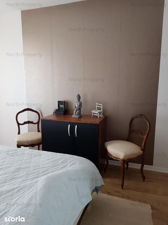 Apartament de vanzare, București (judet), Strada Florilor - Foto 9