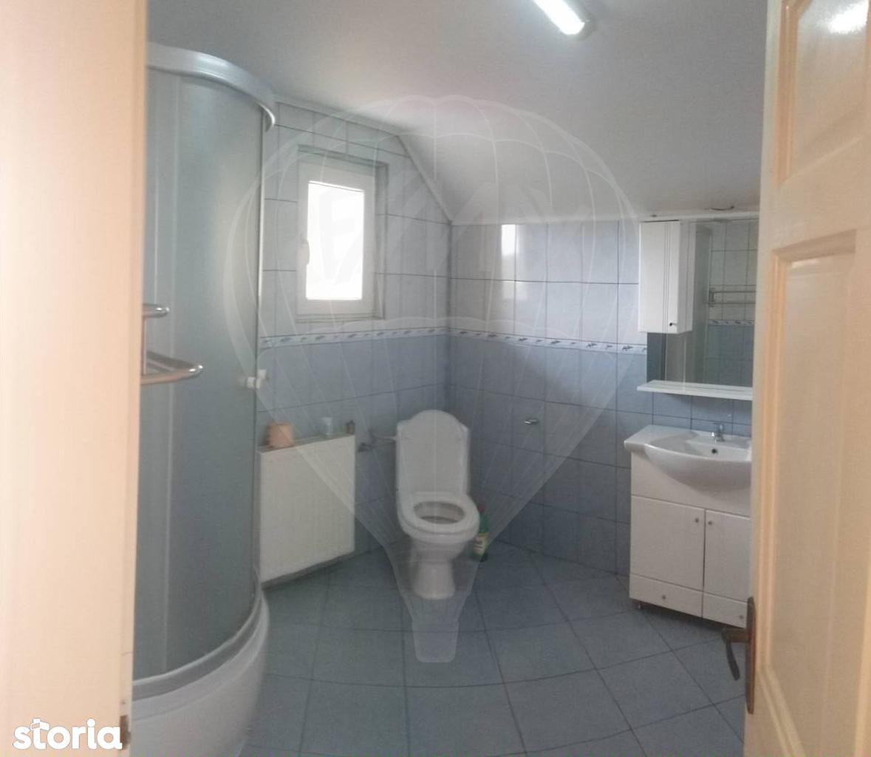 Casa de vanzare, Satu Mare (judet), Centrul Nou - Foto 10