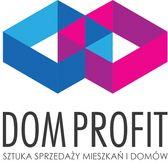 To ogłoszenie dom na sprzedaż jest promowane przez jedno z najbardziej profesjonalnych biur nieruchomości, działające w miejscowości Chałupki, raciborski, śląskie: DomProfit