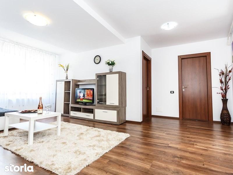 Camera de inchiriat, București (judet), Piața Alba Iulia - Foto 9