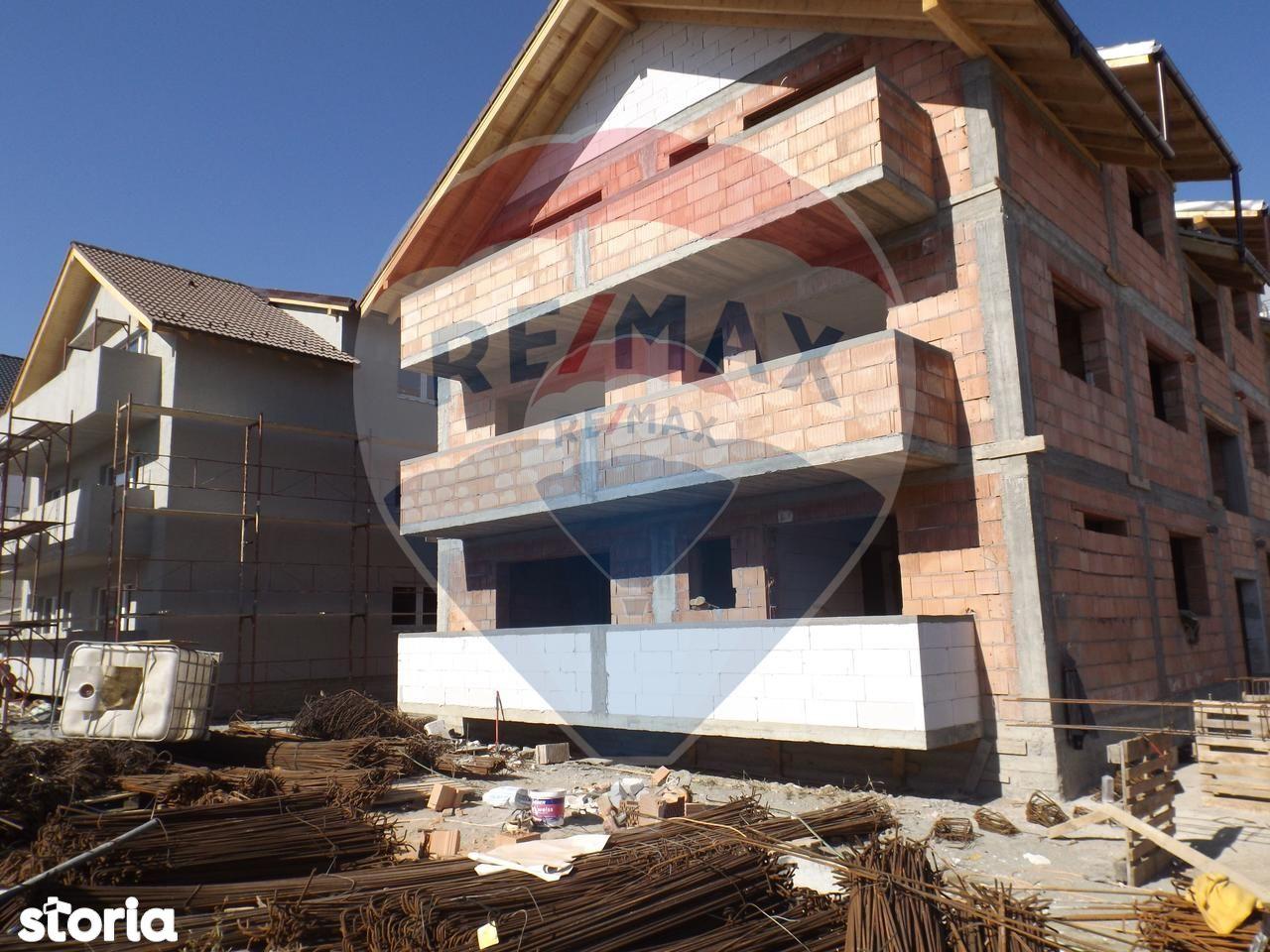 Apartament de vanzare, Sibiu (judet), Aleea Valea Săpunului - Foto 12