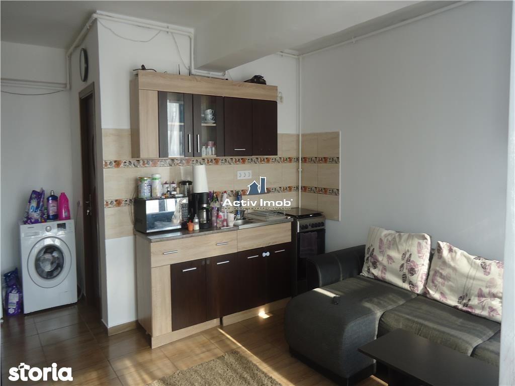Apartament de vanzare, Sibiu (judet), Strada Oștirii - Foto 3