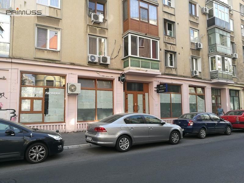 Spatiu Comercial de inchiriat, București (judet), Plevnei - Foto 2