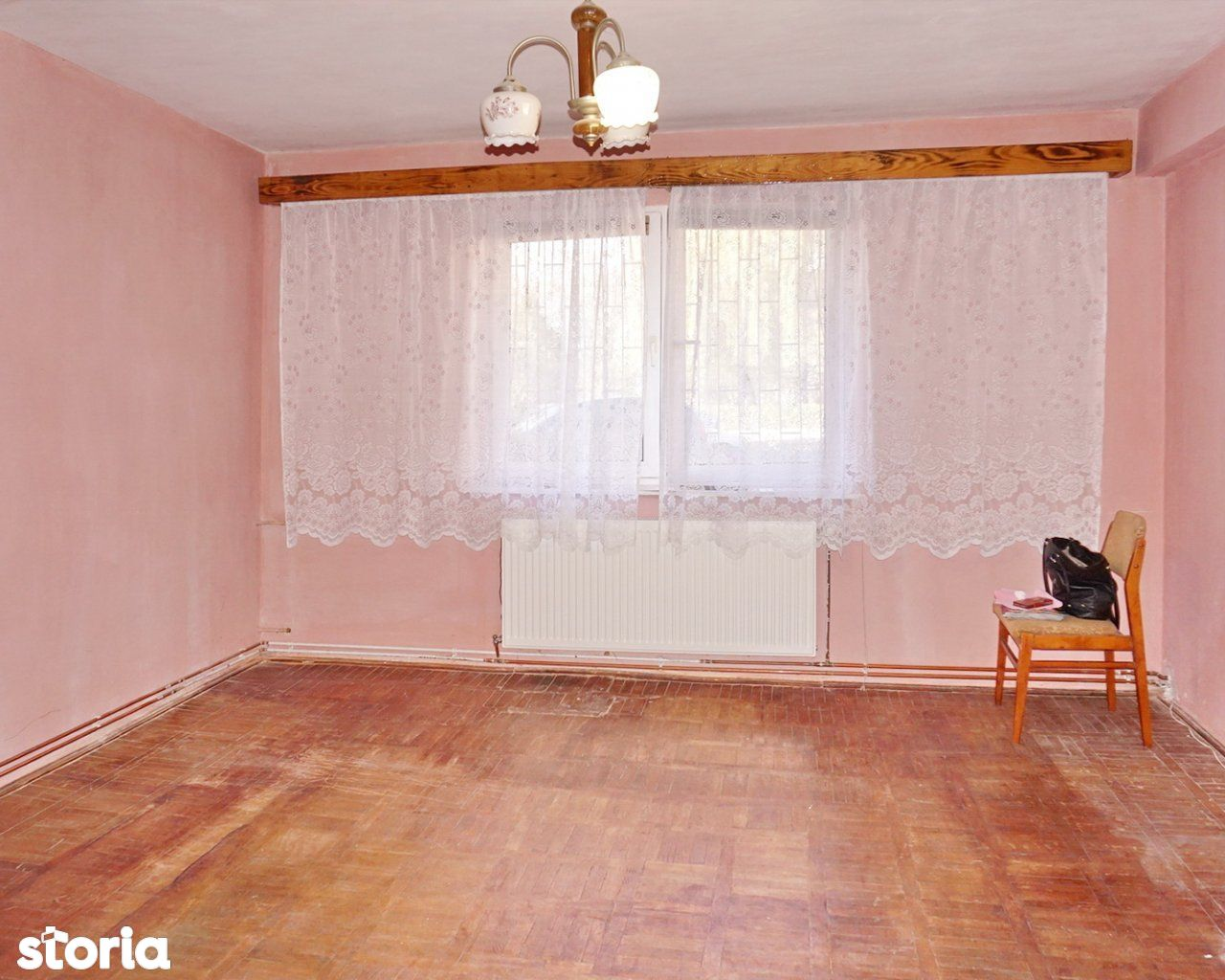 Apartament de vanzare, Brașov (judet), Strada Petru Rareș - Foto 1