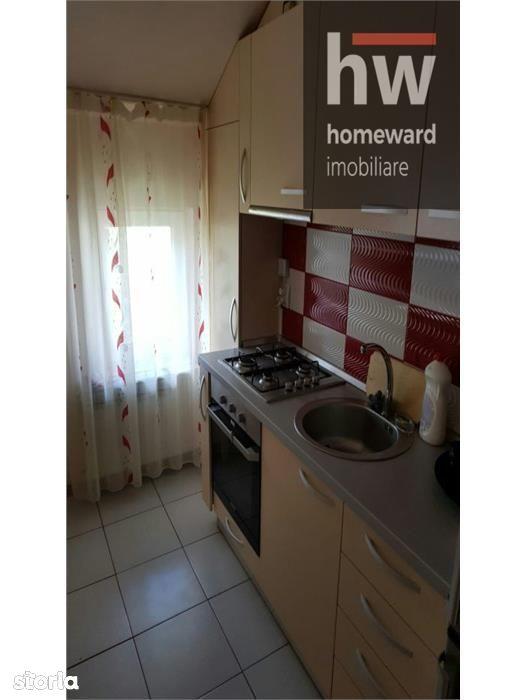 Apartament de inchiriat, Cluj (judet), Aleea Tazlău - Foto 1