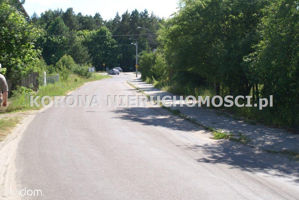 Działka na sprzedaż, Sienkiewicze, białostocki, podlaskie - Foto 5