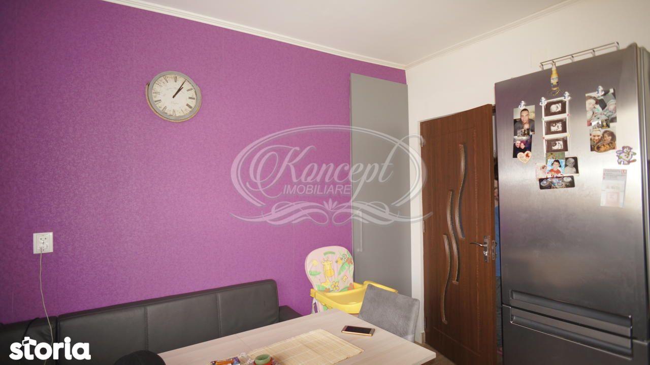 Apartament de vanzare, Cluj (judet), Bulgaria - Foto 7