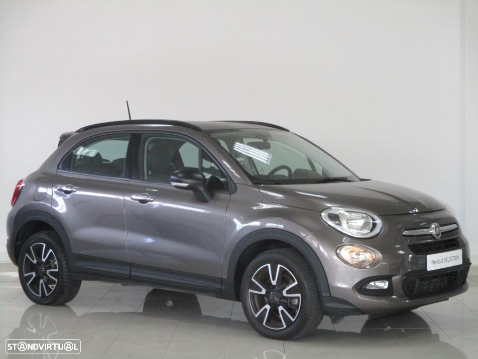 Fiat 500X 1.3 Multijet Pop Star  S&S - 37