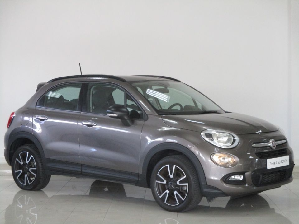 Fiat 500X 1.3 Multijet Pop Star  S&S