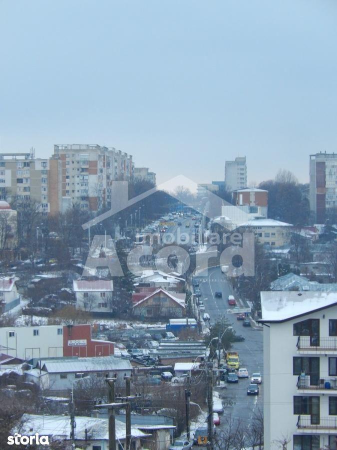 Apartament de vanzare, Iași (judet), Tătărași Sud - Foto 14
