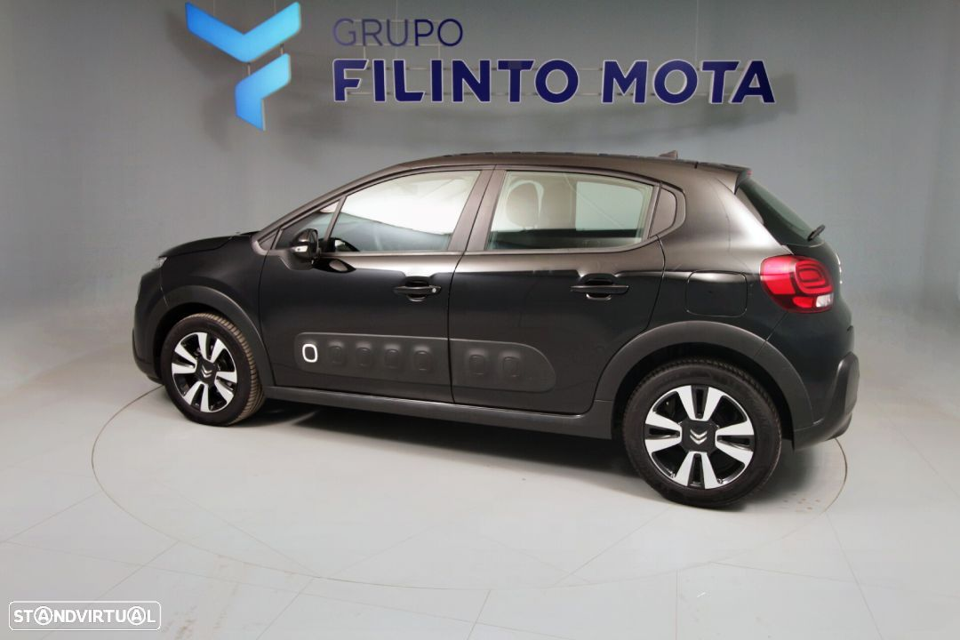 Citroën C3 1.6 BlueHDi Feel - 15