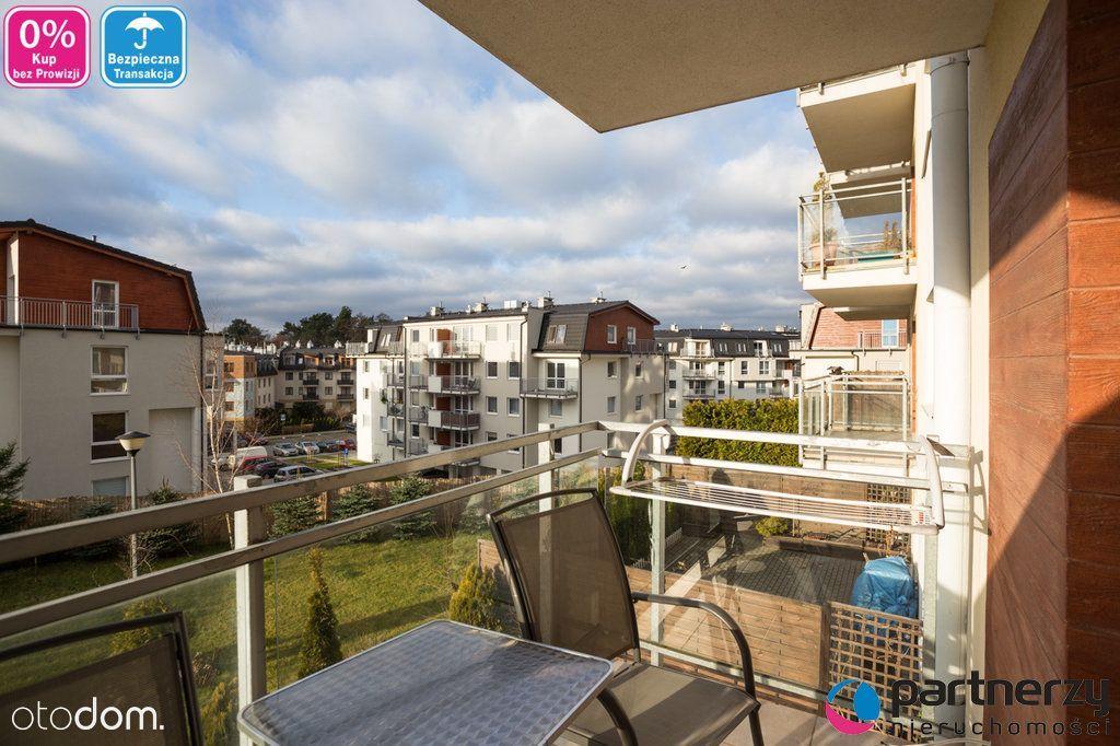 Mieszkanie na sprzedaż, Gdańsk, Morena - Foto 4