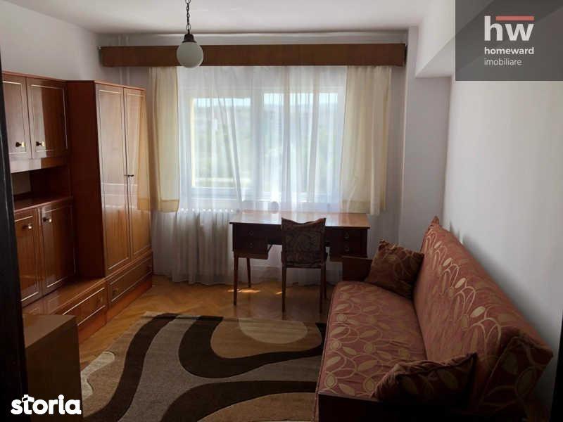 Apartament de inchiriat, Cluj (judet), Bulevardul 1 Decembrie 1918 - Foto 2