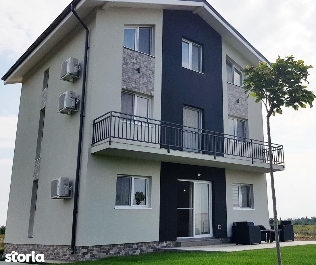 Casa de vanzare, Otopeni, Bucuresti - Ilfov - Foto 19