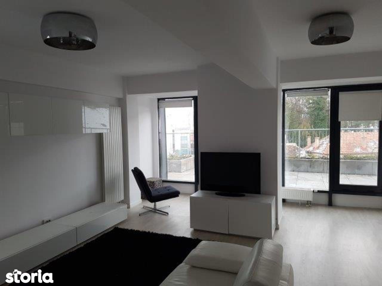 Apartament de vanzare, Cluj (judet), Strada Mihail Kogălniceanu - Foto 2