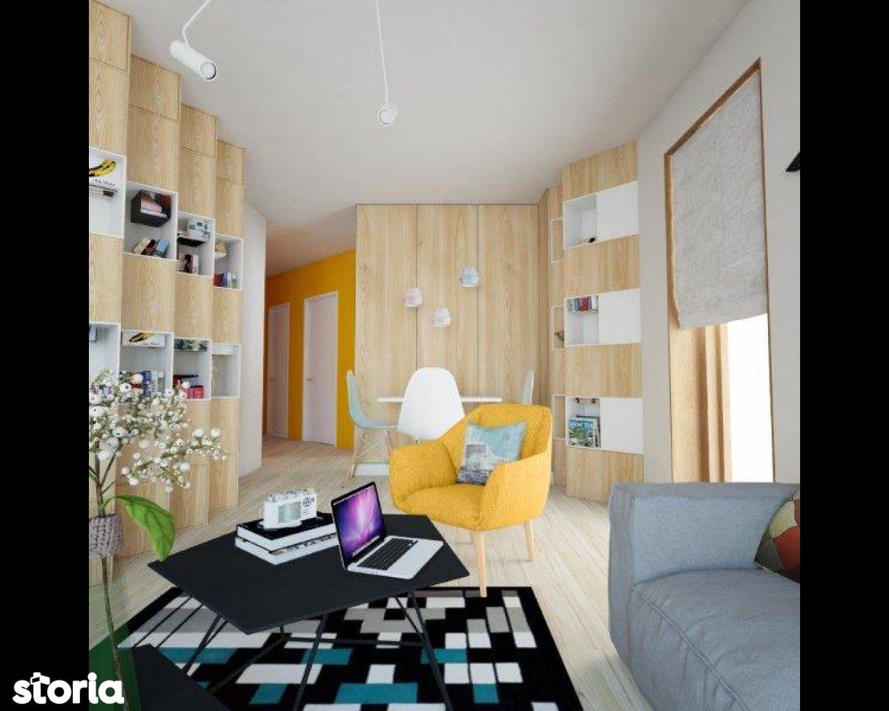 Apartament de vanzare, București (judet), Calea Giulești - Foto 5