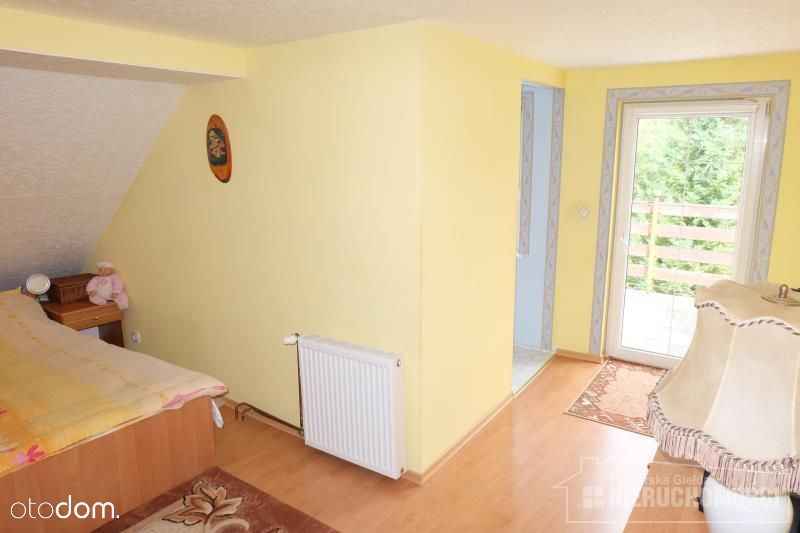 Dom na sprzedaż, Knyki, szczecinecki, zachodniopomorskie - Foto 13