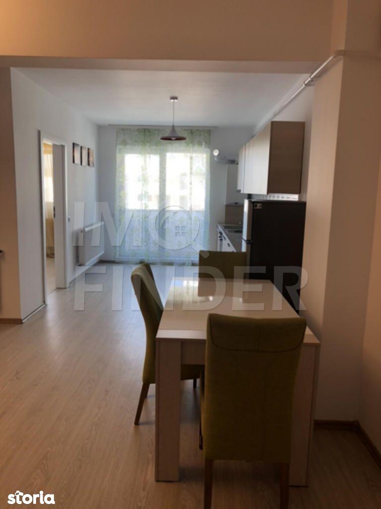 Apartament de inchiriat, Cluj (judet), Calea Baciului - Foto 5