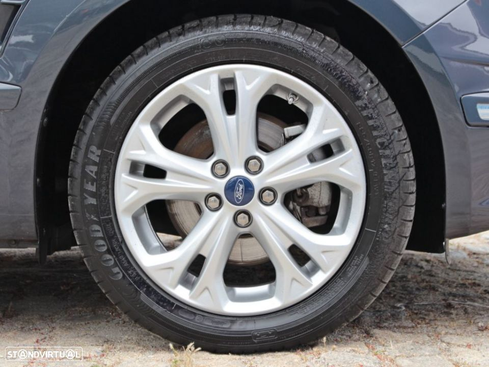 Ford S-Max 1.6TDci Trend - 5